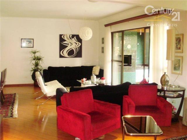 Apartamento residencial à venda, centro, londrina. - Foto 4