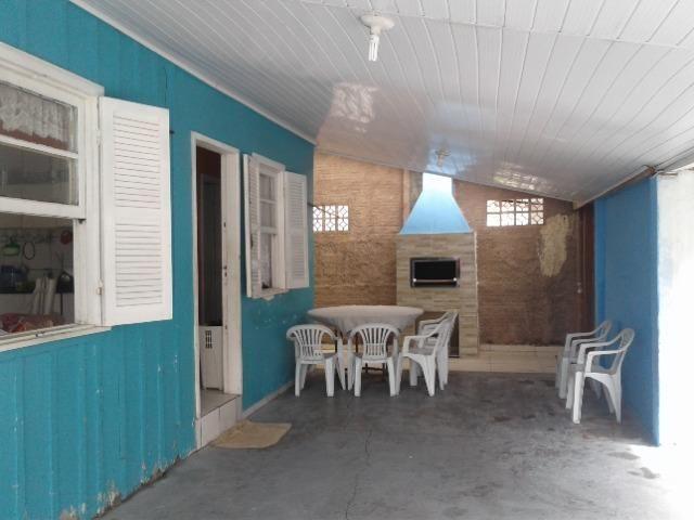 Alugo Casa Balneário Praia de Leste, há 450 metros da praia, - Foto 10