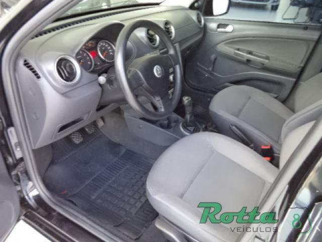 "VW VOYAGE 1.0 GV RODAS 17"" - Foto 8"
