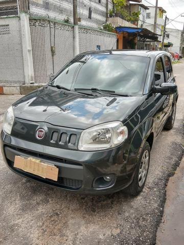 Fiat Uno Vivace1.0 ?2012?