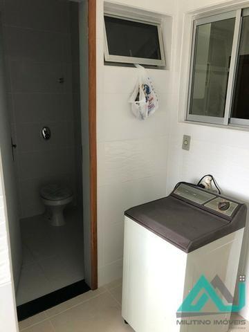 Lindo Apartamento na 2 rua da Praia do Morro com 3 quartos - Foto 15