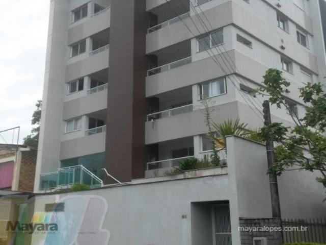 Apartamento 03 quartos Centro Acaraí São Francisco do Sul SC - Foto 2