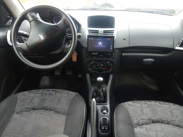 Peugeot 207 passion 1.4 - Foto 7