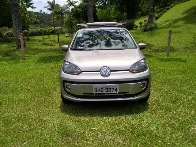 Volkswagen Up! Move TSI 2016/2016 Flex - Foto 6