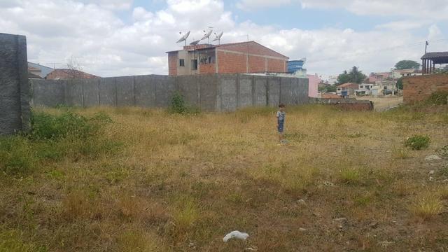 Terreno à venda, com 1.600 metros em Bezerros/PE - REF.523 - Foto 5