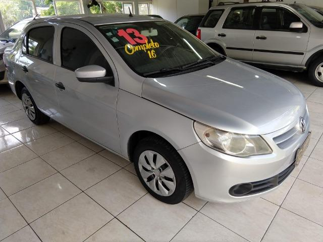 Voyage 1.6 ano 2013 R$ 26.900,00
