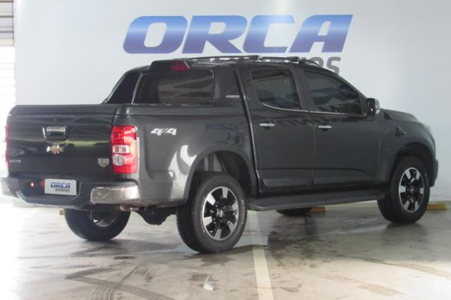 CHEVROLET  S10 2.8 HIGH COUNTRY 4X4 CD 2016 - Foto 3