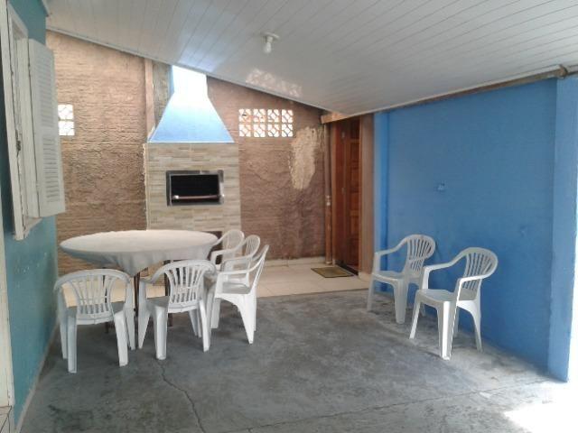 Alugo Casa Balneário Praia de Leste, há 450 metros da praia, - Foto 11