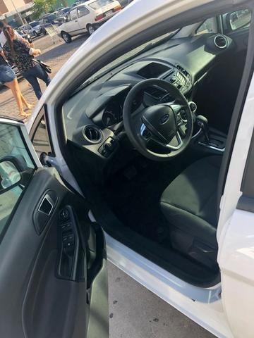 Ford Fiesta 1.6 SE Hatch Automático completo - Foto 6