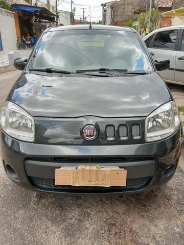 Fiat Uno Vivace1.0 ?2012? - Foto 8