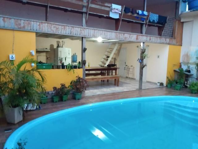 Vendo (250 mil) ou troco por casa ou apartamento em Manaus - Foto 3