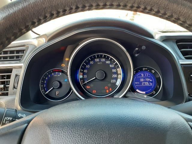 Honda Fit EXL - Versão Top de Linha - Automático - Foto 10