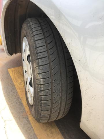Toyota Etios X Sedan - Foto 6