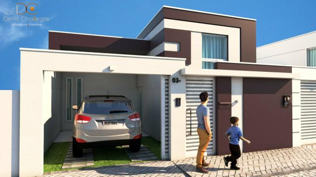 Arquitetura moderna com excelente qualidade e localização - Foto 10