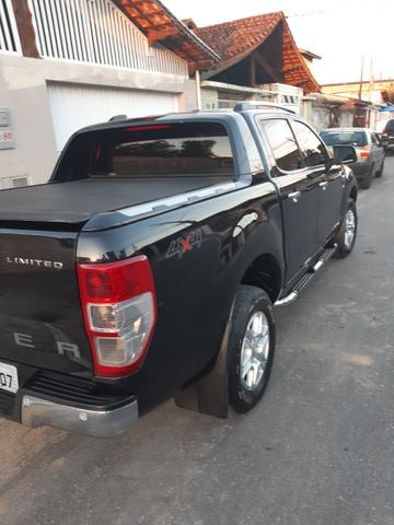 Ford ranger limited 4x4 2013 3.2 4p - Foto 14