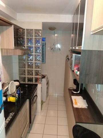 Apartamento no Fazendinha 3 qts por 194 mil Baixou! - Foto 4