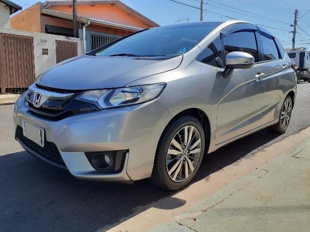 Honda Fit EXL - Versão Top de Linha - Automático - Foto 4