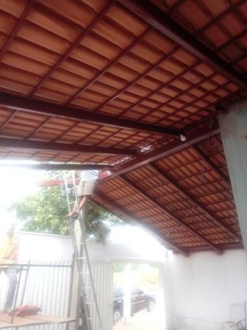 Estrutura de aço! - Foto 4