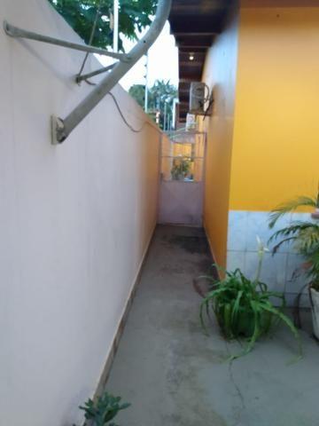 Vendo (250 mil) ou troco por casa ou apartamento em Manaus - Foto 8