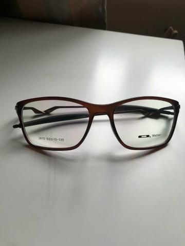 760dc4bdeb982 Armação para óculos de grau, marca matter - Bijouterias, relógios e ...