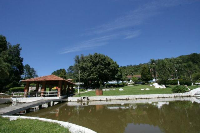 Sitio porteira fechada Mairinque - Foto 18