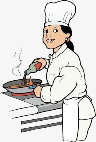 Cozinheira Disponível
