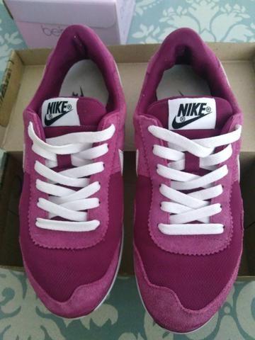 Tênis Nike feminino - nr. 36 - Roupas e calçados - Centro 5c20af08e73e4