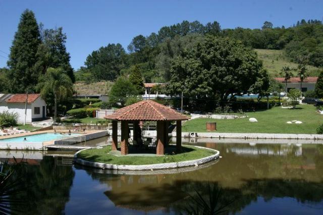 Sitio porteira fechada Mairinque - Foto 19