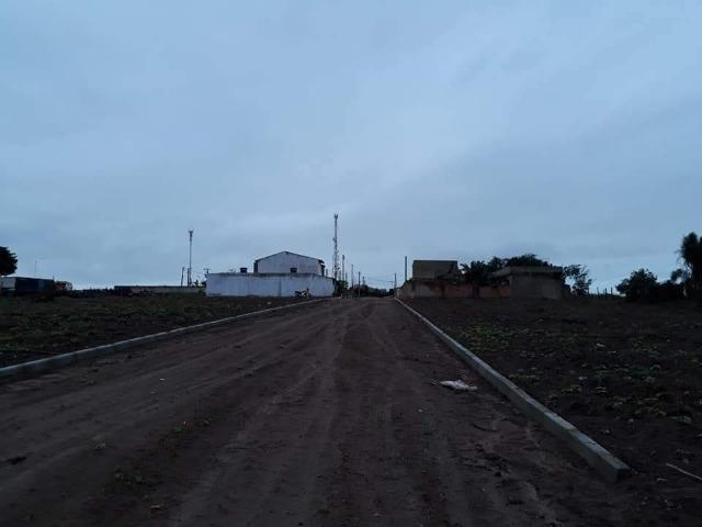 Vendo terreno Centro sao francisco de Itabapoana 300m2