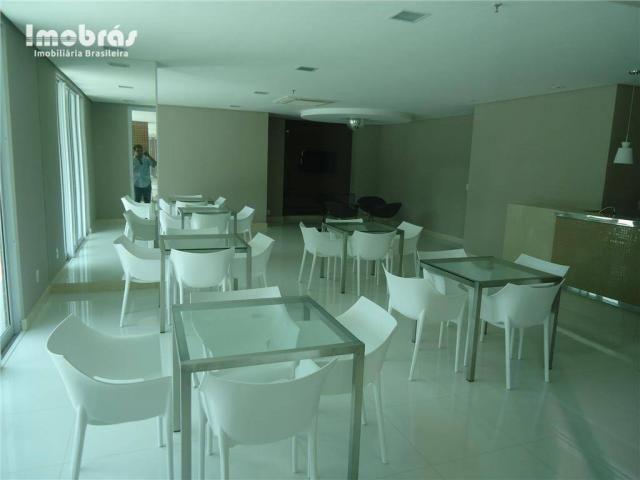 Lumiar, apartamento à venda na Meireles. - Foto 10