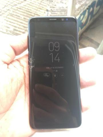 S8 64GB Preto