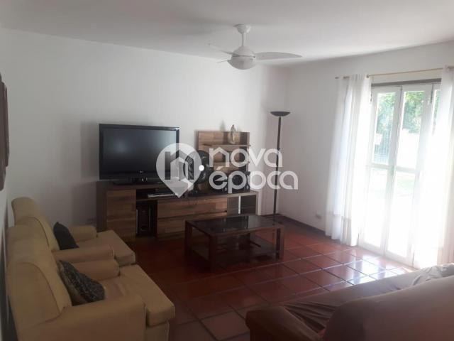 Casa de condomínio à venda com 4 dormitórios em Taquara, Rio de janeiro cod:LN4CS31589 - Foto 5