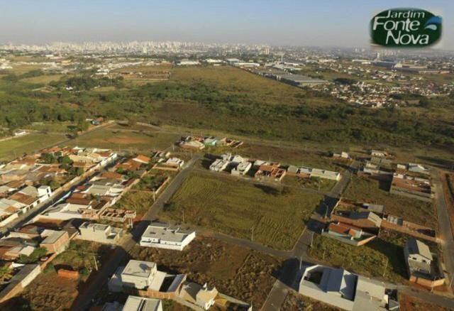 Loteamento Jardim Fonte Nova - Lotes a prestações Goiânia - Goiás - Foto 10