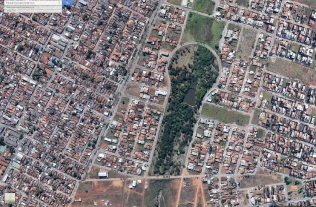 Loteamento Jardim Fonte Nova - Lotes a prestações Goiânia - Goiás