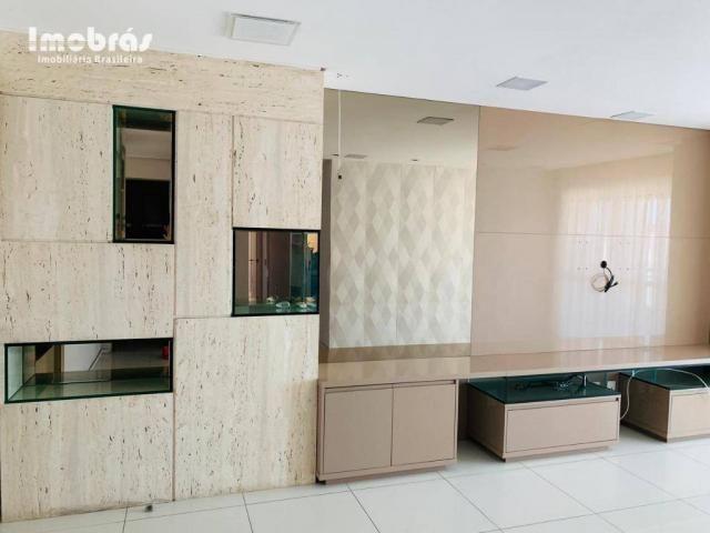 Lumiar, apartamento à venda na Meireles. - Foto 20