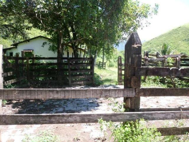 Sítio de 14 alqueires em Silva Jardim, RJ