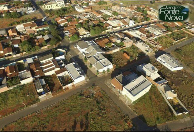 Loteamento Jardim Fonte Nova - Lotes a prestações Goiânia - Goiás - Foto 11