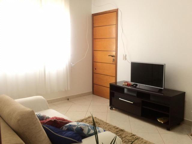 Apartamento, 3 dormitórios no Residencial Amazonas, Franca-SP - Foto 2