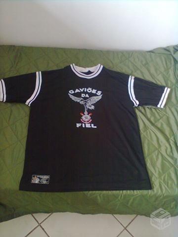 c4a6fe148b 2 Camisas Corinthians - Roupas e calçados - São Dimas