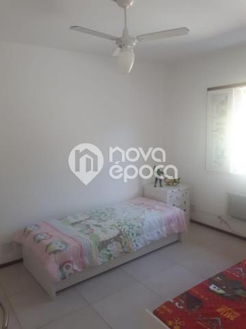 Casa de condomínio à venda com 4 dormitórios em Taquara, Rio de janeiro cod:LN4CS31589 - Foto 10