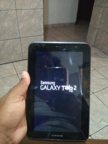 Troco este tablet ele tem 16g de memoria