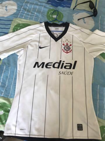 9cfc562b8b Camisa Corinthians 2008 Tamanho G - Roupas e calçados - Cj Res J ...