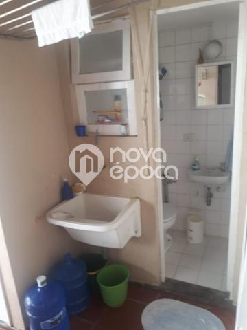 Casa de condomínio à venda com 4 dormitórios em Taquara, Rio de janeiro cod:LN4CS31589 - Foto 9