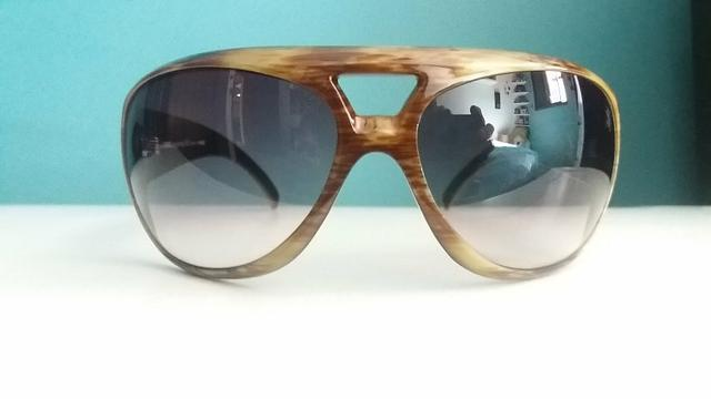 Óculos de sol Evoke Sepultura Novo - Bijouterias, relógios e ... eacc6e6126