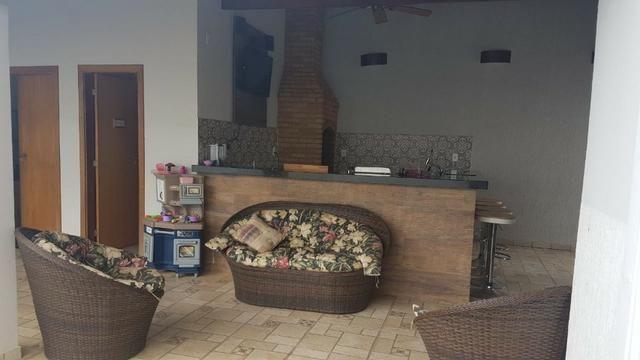 Linda casa no Bairro Solaris em Araxá - Foto 5