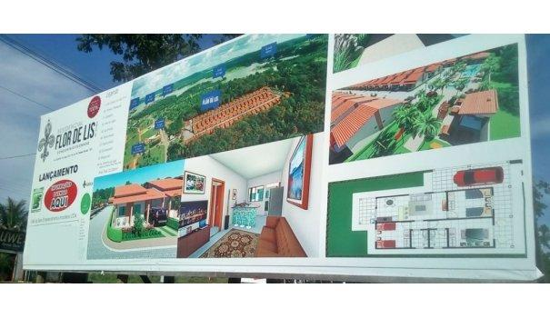 Flor de Liz Casas em Condominio Fechado Caldas Novas - Casa em Condomínio a Vend... - Foto 9