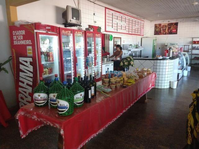 Restaurante/lanchonete/churrascaria Jangadao -MT oportunidade preço baixo - Foto 4