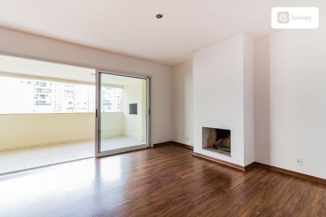 Apartamento com 200m² e 3 quartos - Foto 4