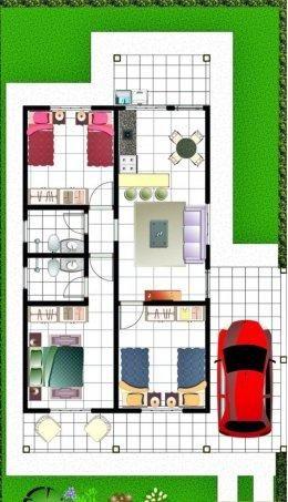 Flor de Liz Casas em Condominio Fechado Caldas Novas - Casa em Condomínio a Vend... - Foto 5