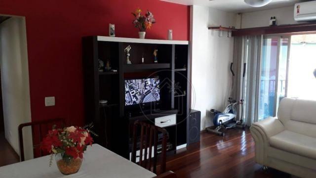 Vila isabel - apartamento 3 quartos com vaga - Foto 2